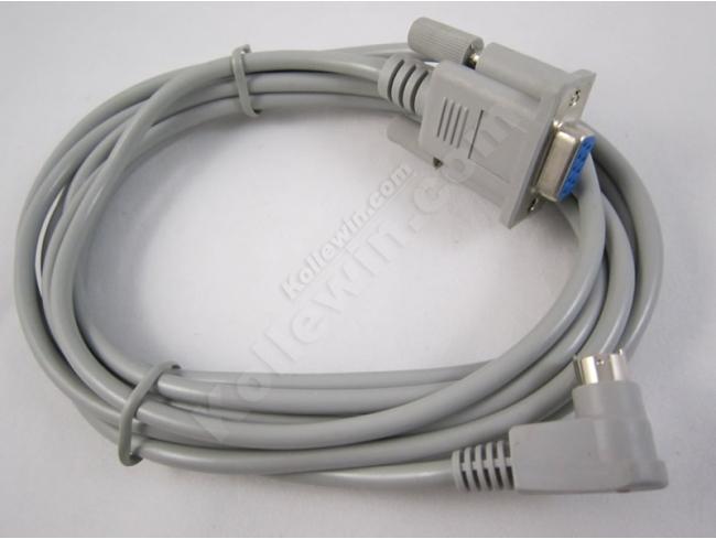 1761-CBL-PM02:Allen-Bradly Rockwell MicroLogix 1000 Series PLC ...