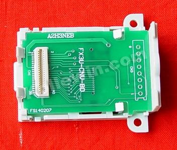 Compatible MITSUBISHI Interface board